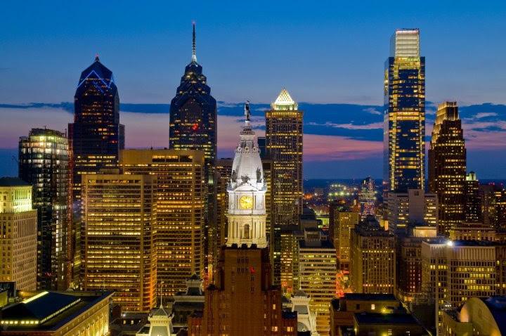 GVA Philadelphia Phorum 2016