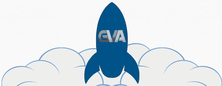 GVA has a New Look & Feel