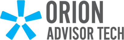 Orion Advisory Tech logo